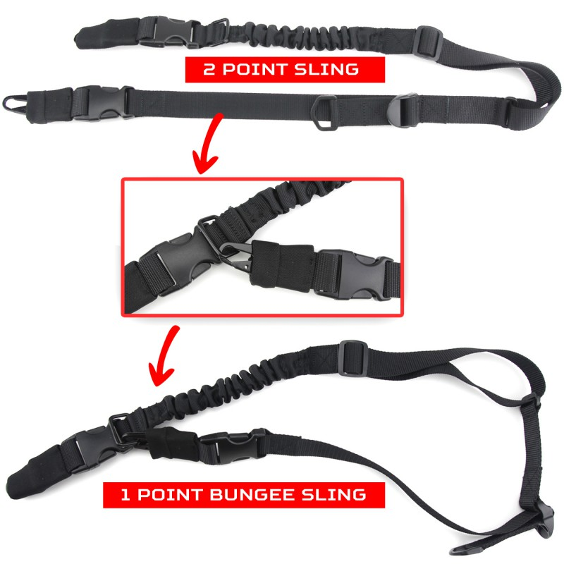 how to make an elevation sling